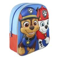 Cerda 3D Little backpack Paw Patrol