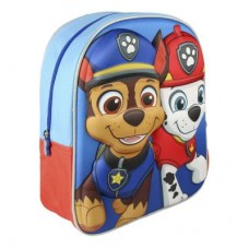 Cerda 3D Little backpack Paw Patrol