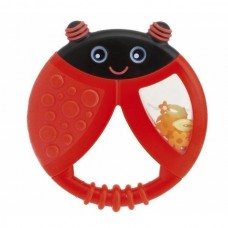 Chicco Ladybug Fun Teething ring
