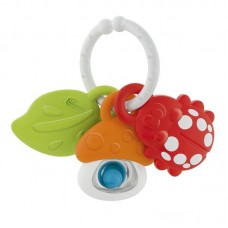 Chicco Teether Nature friends