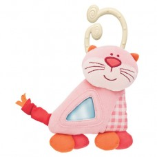 Chicco Holly Funny Shape Rattle