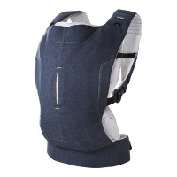 Chicco Myamaki Baby Carrier Denim