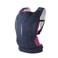 Chicco Myamaki Complete Baby Carrier Denim