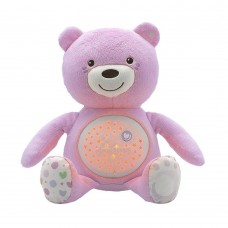 Chicco Baby Bear Projector, pink