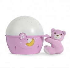 Chicco Projector - Night light, pink