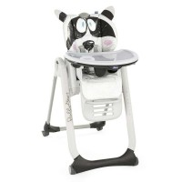 Chicco Polly 2 Start High Chair Honey Bear