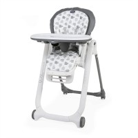 Chicco Polly Progress 5 in 1 Grey