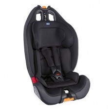 Chicco Gro-up 123 Child Car Seat Jet Black