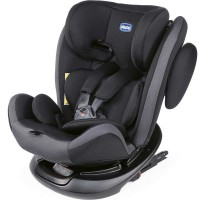 Chicco Unico Car Seat ( 0-36 kg ) Jet Black