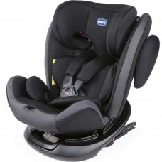 Chicco Unico Car Seat ( 0-36 kg ) Jet Black