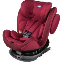 Chicco Unico Car Seat ( 0-36 kg ) Red Passion