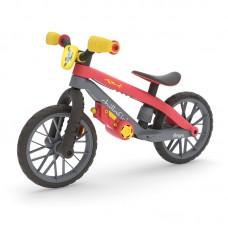 Chillafish BMXie Moto Balance Bike, red