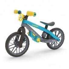 Chillafish BMXie Moto Balance Bike, blue