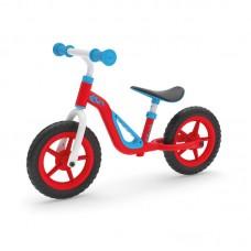 Chillafish Balance bike Charlie, Red