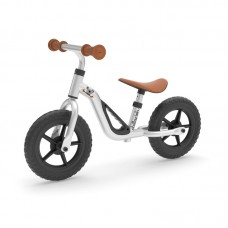 Chillafish Balance bike Charlie, Silver