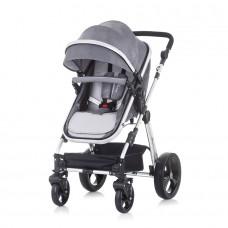 Chipolino Baby stroller Havana graphite