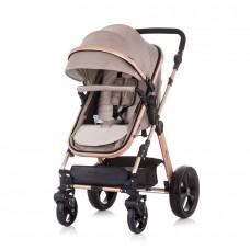 Chipolino Baby stroller Havana mocca