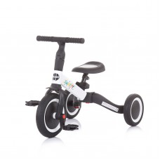 Chipolino Tricycle 2 in 1 Smarty, White