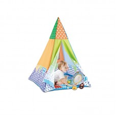 Chipolino 2 in 1 Activity play mat / play camp Party time
