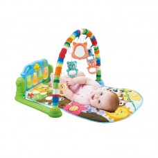 Chipolino Musical activity playmat Sunny day