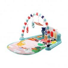 Chipolino Musical activity playmat Happy animals