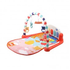 Chipolino Musical activity playmat Beach time