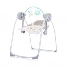 Chipolino Electric Baby Swing Felicity, Bird