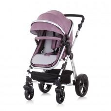 Chipolino Baby stroller Havana purple