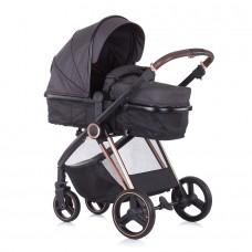 Chipolino Baby stroller Lumia graphite