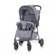Chipolino Baby Stroller Mixie graphite