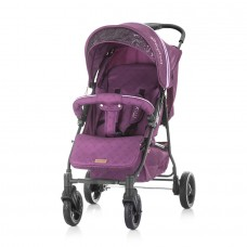 Chipolino Baby stroller Mixie orchid