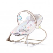 Chipolino Musical Baby Bouncer Dolce, Bird