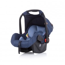 Chipolino Car seat Noah blue denim