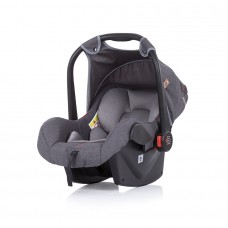 Chipolino Car seat Noah grey denim
