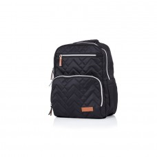 Chipolino Bag /backpack for stroller Black