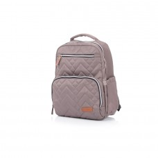 Chipolino Bag /backpack for stroller Mocca