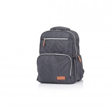 Chipolino Bag /backpack for stroller Grey