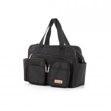Chipolino Чанта за количка черна