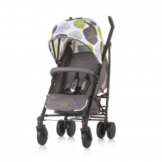 Chipolino Breeze Baby Stroller truffle