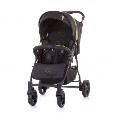 Chipolino Baby Stroller Mixie carbon