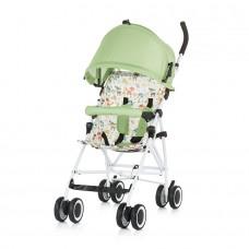 Chipolino Baby stroller up to 22 kg Kikki lime