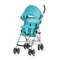 Chipolino Baby stroller up to 22 kg Kikki ocean