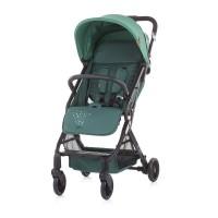 Chipolino Roxy Baby Stroller, pine