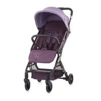 Chipolino Roxy Baby Stroller, dhalia