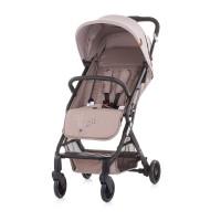 Chipolino Roxy Baby Stroller, latte