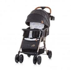 Chipolino April Baby Stroller carbon