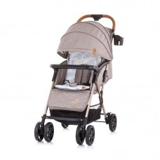 Chipolino April Baby Stroller latte