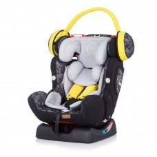 Chipolino Car seat groups 0+,1,2,3 4Max Beige