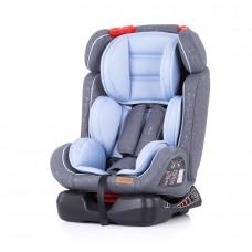 Chipolino Car seat groups 0+,1,2,3 Orbit blue