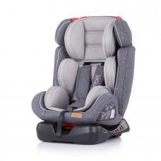 Chipolino Car seat groups 0+,1,2,3 Orbit granite